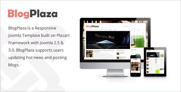 BlogPlaza