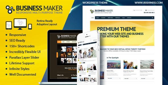 Business Maker