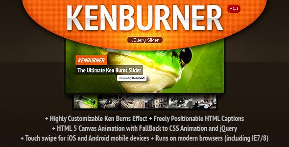 KenBurner