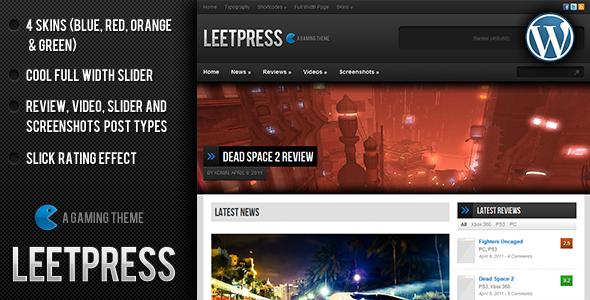 LeetPress