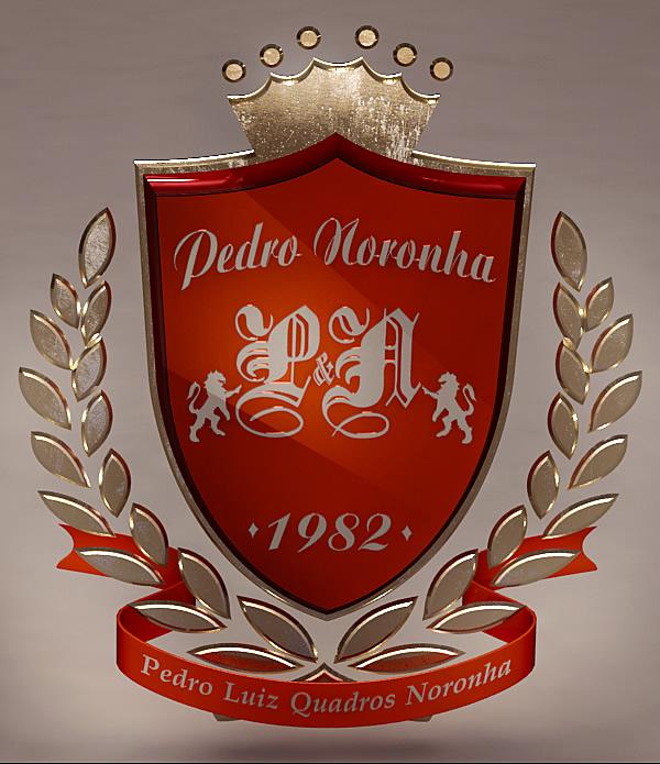 Pedroqn Logo