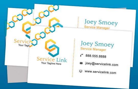 Service Link