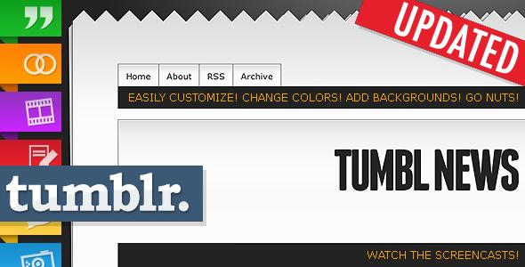 Tumbl News
