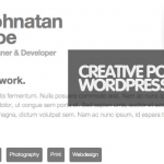 45 Top Responsive Minimal WordPress Portfolio Themes creative-portfolio-wordpress-themes-150x150