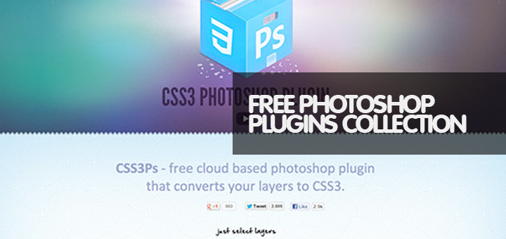30 Powerful Free Photoshop Plugins and Extensions for Graphicers