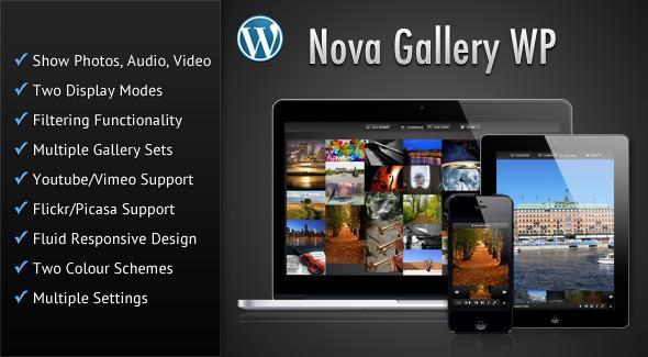 Nova-Gallery