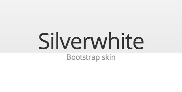 Silverwhite