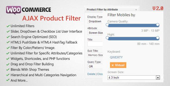 AJAX-Product-Filter