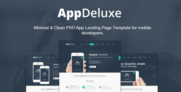 AppDeluxe