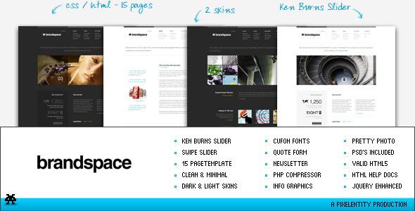 Brandspace