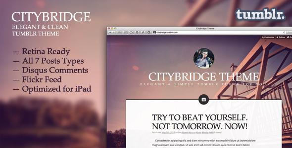 CityBridge