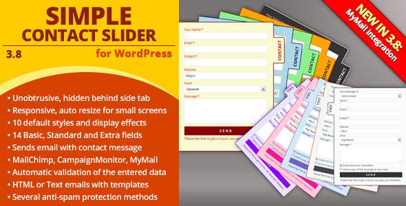 Contact-Slider
