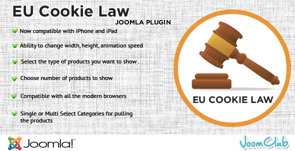 EU Cookie