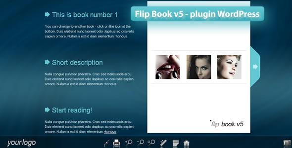 FlipBook v5