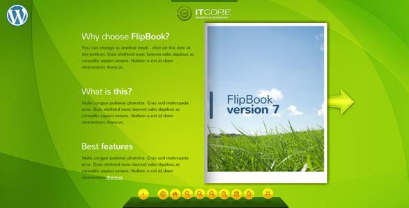 FlipBook v7