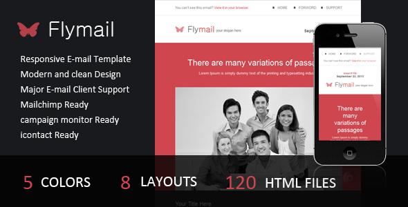 Flymail