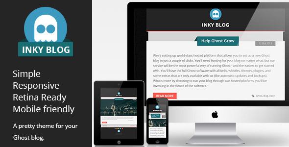 Inky Blog