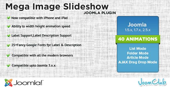 Mega Slideshow