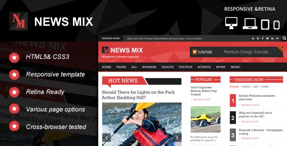 News-mix