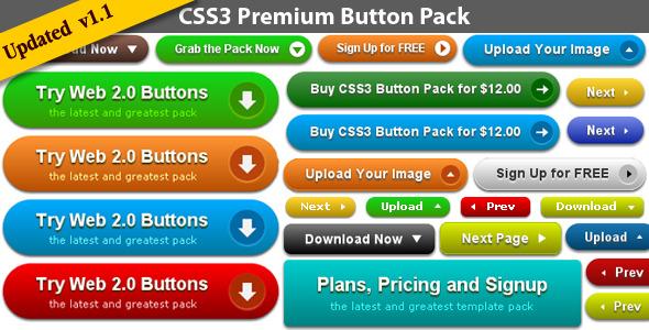Premium Button