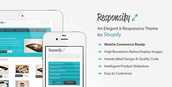 Responsify