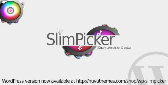SlimPicker
