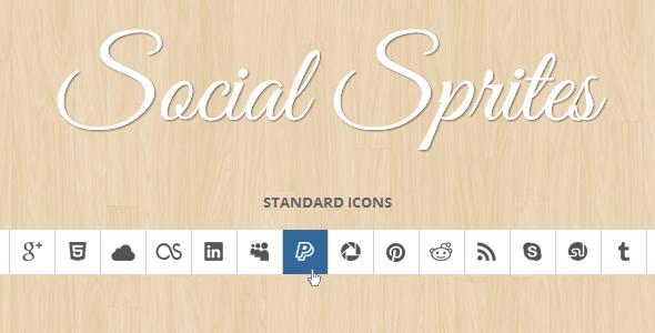 Social Sprites