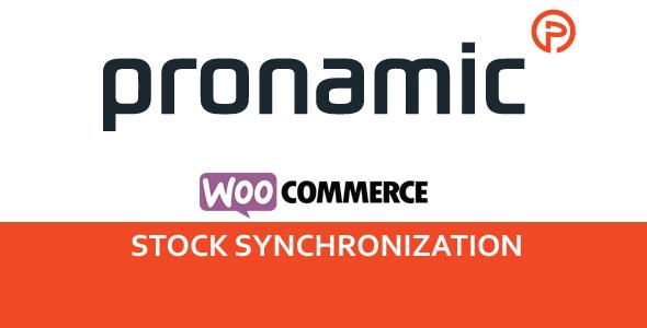 Stock-Synchonization