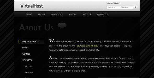 VirtualHost