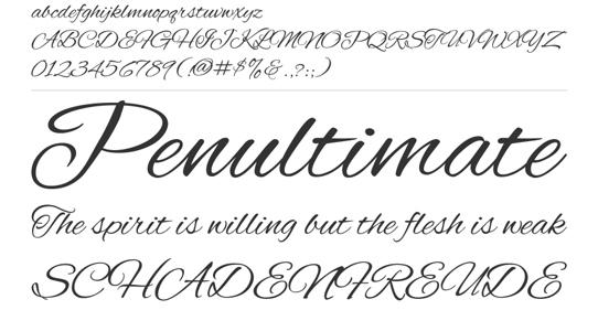 best-free-web-fonts