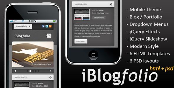 iBlogfolio