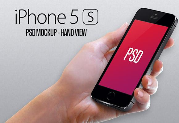 iphone-mockup-hand-5s