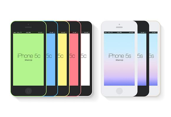 iphone5c-flat