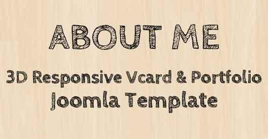 30+ Fresh and Creative Responsive Joomla Templates