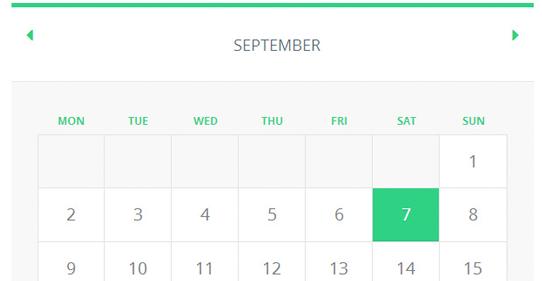 30+ Premium WordPress Calendar Plugins for your Events