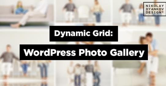 22+ Responsive WordPress Gallery Slider Plugins