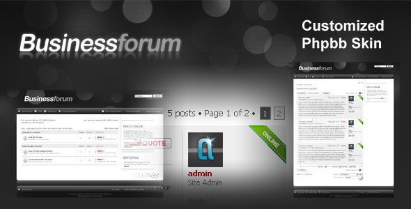 BusinessForum
