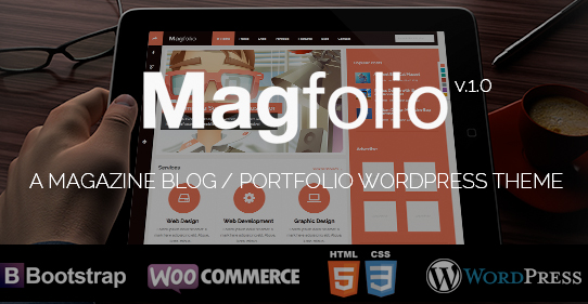 magfolio-wordpress-theme