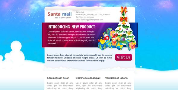 SantaMail