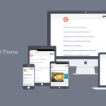 30+ Top New Responsive Premium Ghost Themes premium-ghost-themes-150x150
