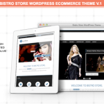 13 Best Premium WP e-Commerce Compatible WordPress Themes wp-ecommerce-themes-150x150