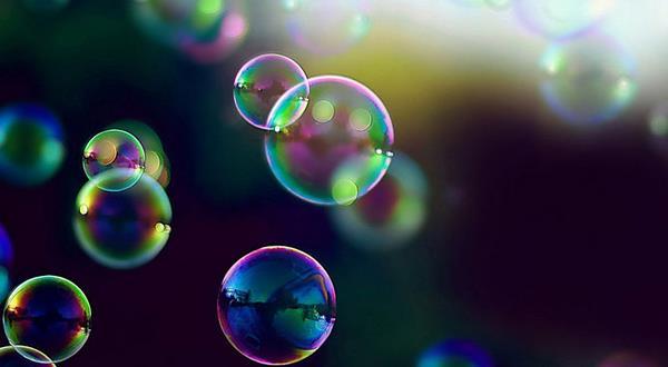 bubble-twitter-background