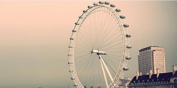 london-twitter-background