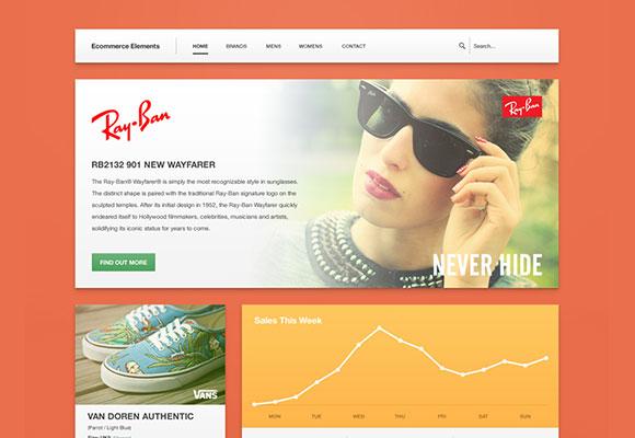 rayban-ecommerce