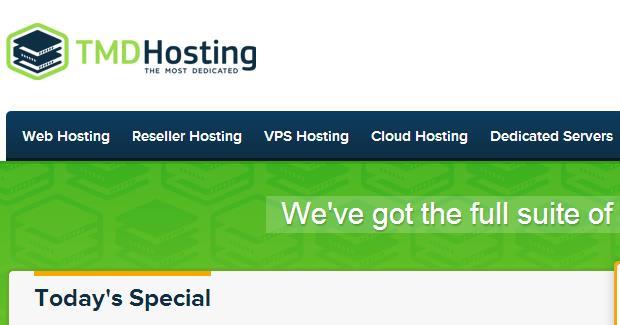 TMD-hosting-provider