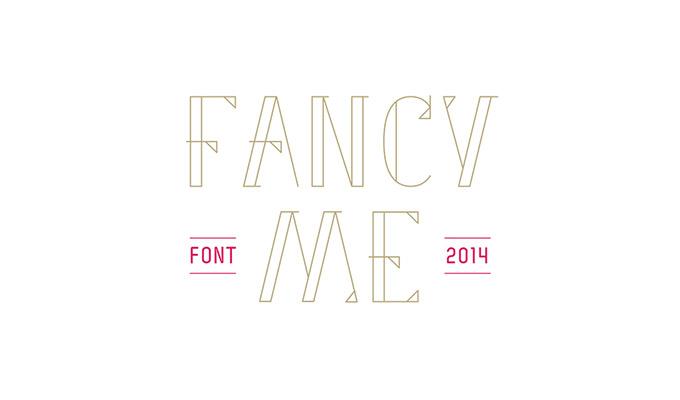 FancyMe_free_font