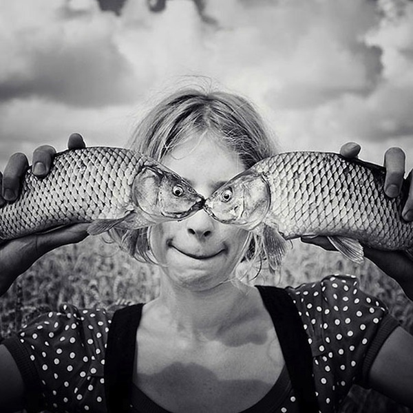 Lady-fish-optical-illusions