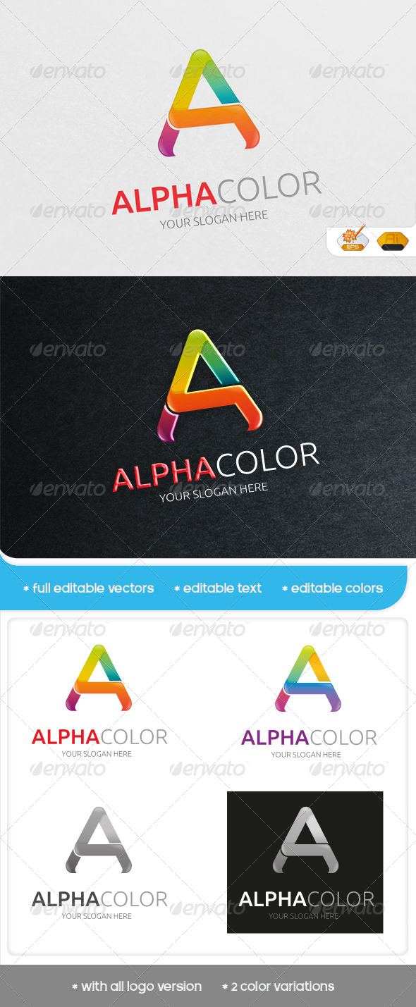 alpha-color