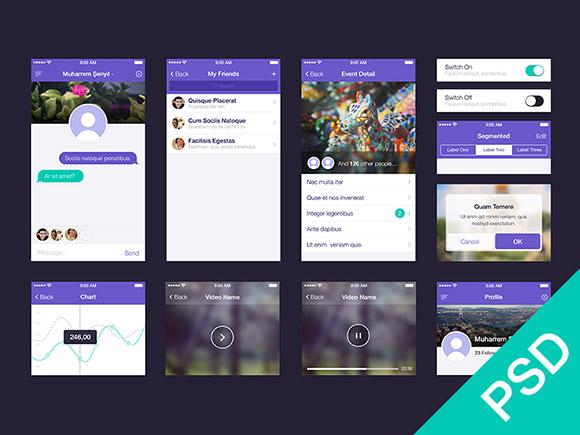 ui-set-app-design