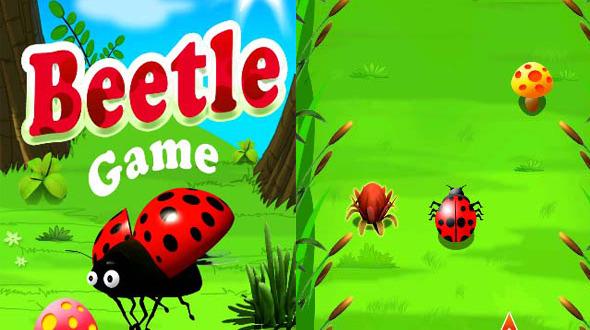 beetle-games